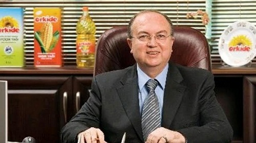 Ahmet Küçükbay