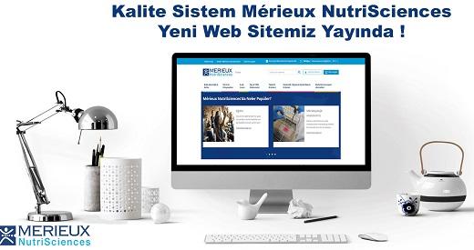 Kalite Sistem site son