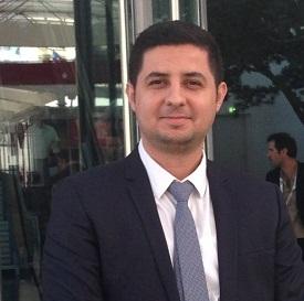 Melih Saraçoğlu 2