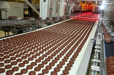Şölen Antep fabrikası