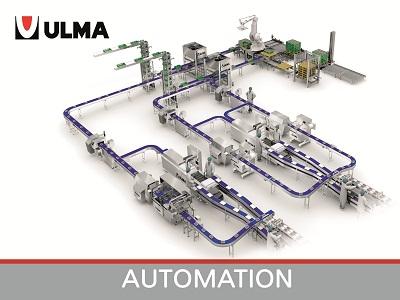 Automation - Ulma