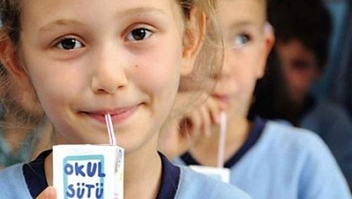 Okul Sütü