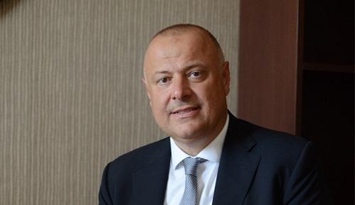 TGDF Başkanı Kopuz