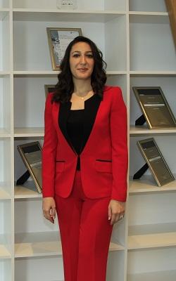 Berna Belli - IMCD