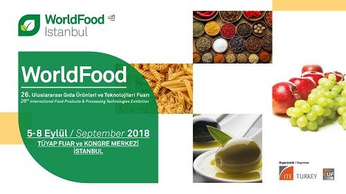 Worldfood İstanbul