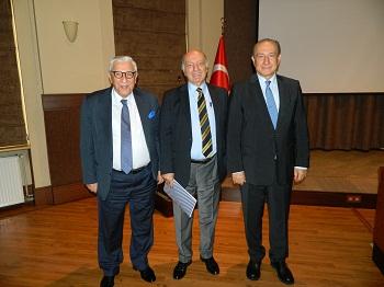 Taner Berksoy ve Mehmet Pala
