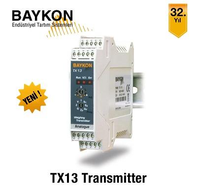 Baykon TX13