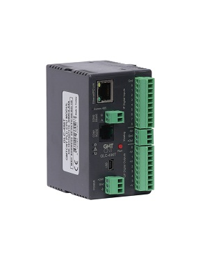 GMT PLC