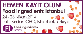 Food Ingredients Istanbul