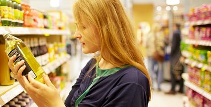 Gıda tarım ve hayvancılık bakanlığı nın 7 gıda ürünü için