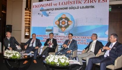 ekonomi ve lojistik zirvesi