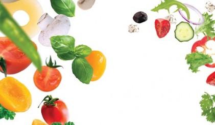 sağlıklı gıda