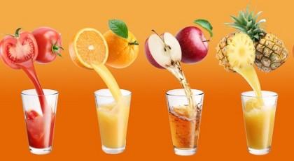 Meyve suyu görseli