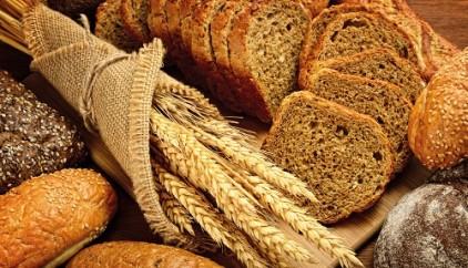 Tahıl ekmeği