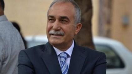 Ahmet Fakıbaba