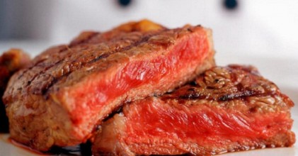 kırmızı et
