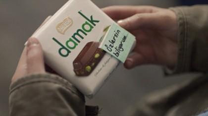 Nestle kampanya