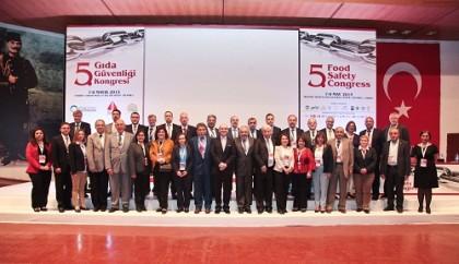 Gıda Güvenliği Kongresi