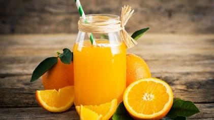 Portakal suyu 2
