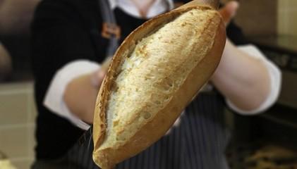 Migros ekmek