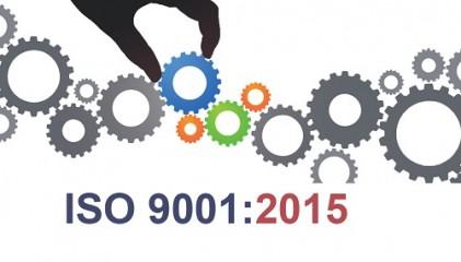 Karma Grup ISO