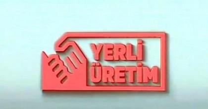 Yerli üretim logosu