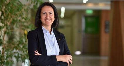 Hülya İbrahim - Ecolab