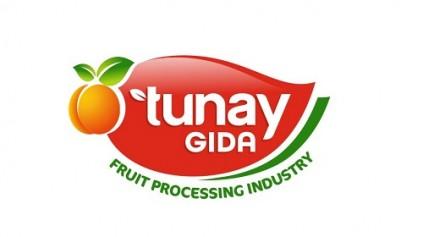 Tunay Gıda logo
