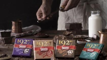 Nestle 1927 ürünler