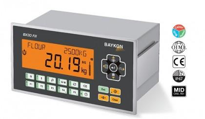 Baykon BX30 Fill