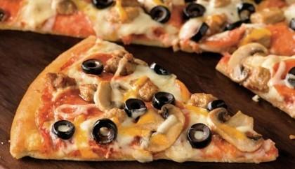 Pizza görseli