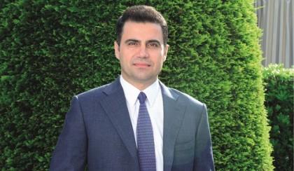 Süleyman Tiryakioğlu