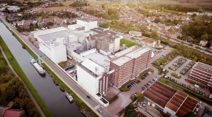 Beneo fabrika