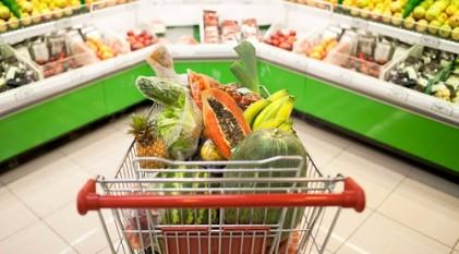 Market alışverişi