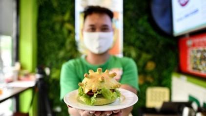 Koronavirüs ve gıda