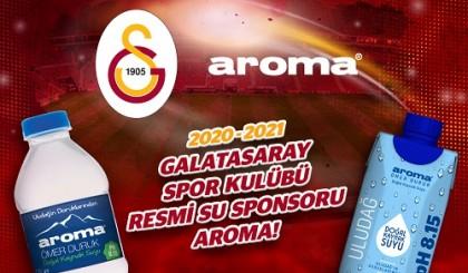 Aroma Galatasaray
