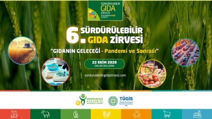 Sürdürülebilir Gıda Zirvesi