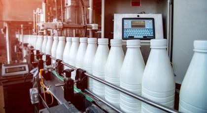 Süt prosesi