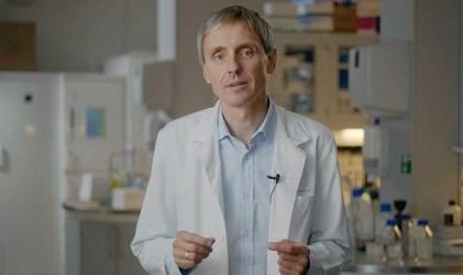 Norveçli bilim insanı