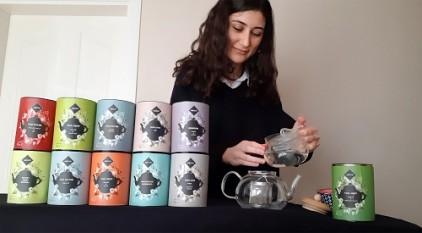 Rioba çay