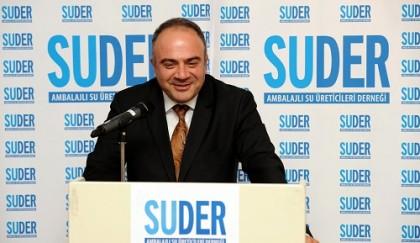 SUDER Ba�kanı  Hüseyin Karamehmeto�lu