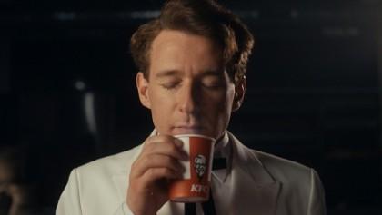 KFC ve Nestle Professional