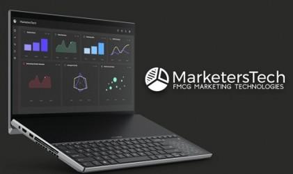 Marketerstech