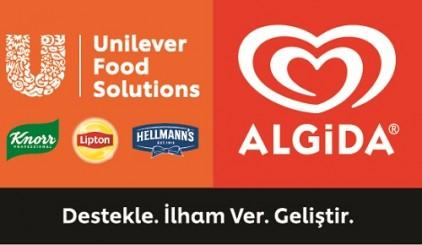 Unilever Güvenilir elelr
