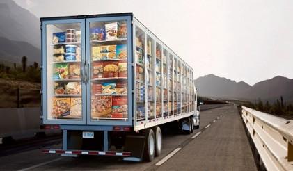 Gıda lojisti�i