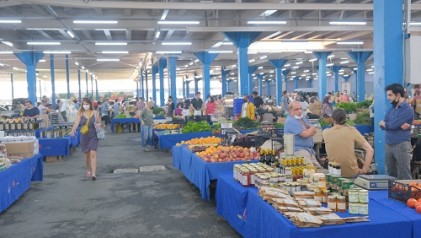 Ekolojik pazar