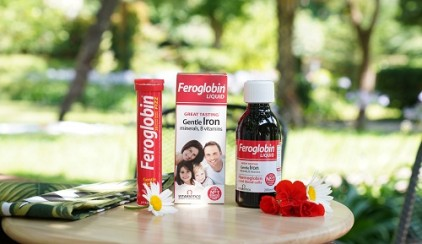 Vitabiotics� ürün