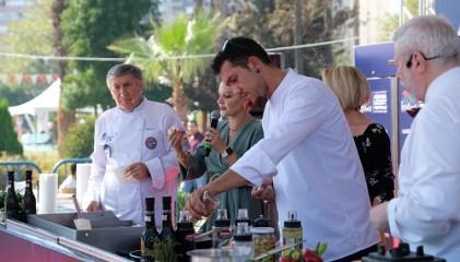 Adana lezet festivali